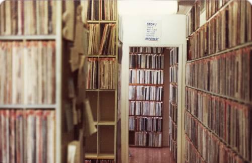 RecordLibrary1979