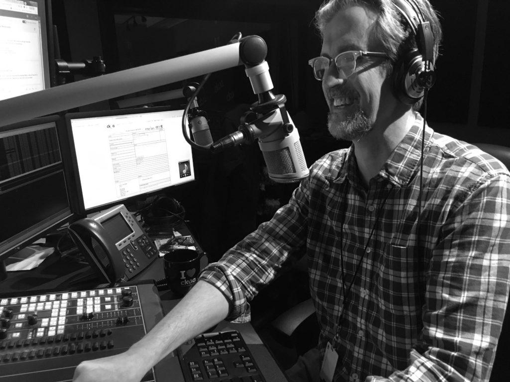 Submit a Host/DJ Demo | Read | CKUA Radio Network