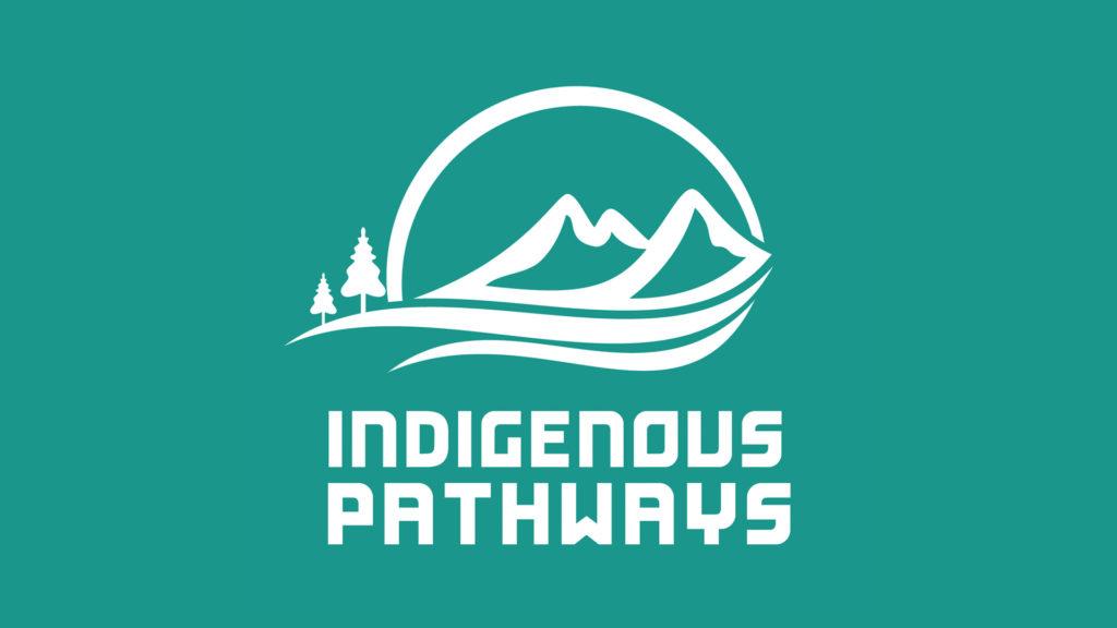 Indigenous Pathways Logo